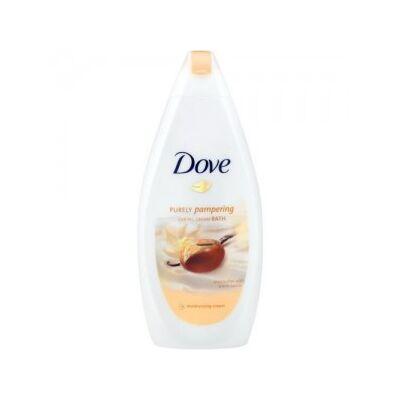 Hba Health Beauty Aid Body Wash Hair Dove Shower Gel Shea Butter 12 500ml